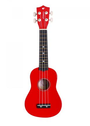 Укулеле Alfabeto USL21 (Red)