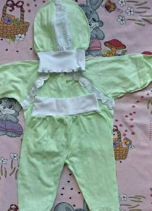 Костюмы для новорожденных и малышей до года