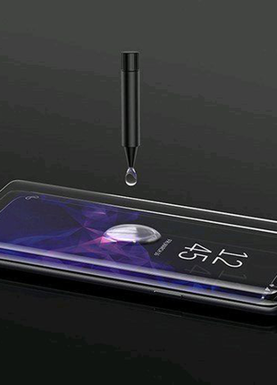 Сткло защитное Samsung S7,8,9,10,20,PLUS,NOTE, EDGE