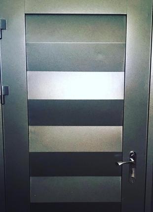 Входная металлическая дверь!!