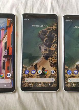 Google Pixel 2 XL 4/64 Акція! Идеально состояние