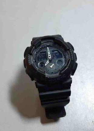 Наручные часы Casio GA-100CM-8A