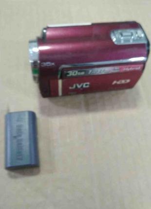 Видеокамера JVC GZ-MG330RER