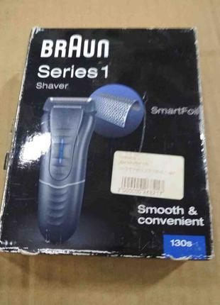 Электробритва Braun 130 Series 1