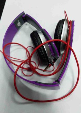 Наушники Beats By dr.Dre Violet