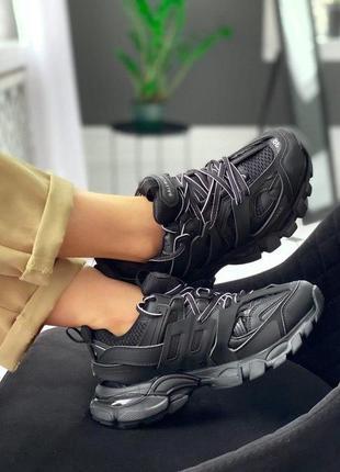 Кроссовки женские 💥balenciaga топ качество 💥 кроссовки баленсиага