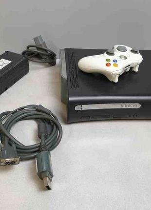 Игровая приставка Microsoft Xbox 360 Elite 250gb