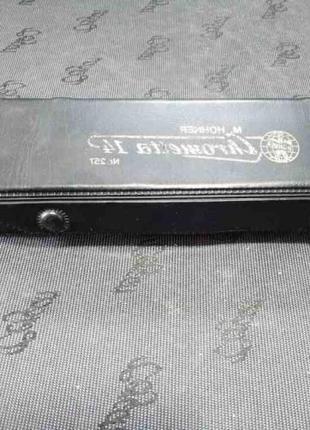 Губная гармошка Hohner Chrometta 14 C