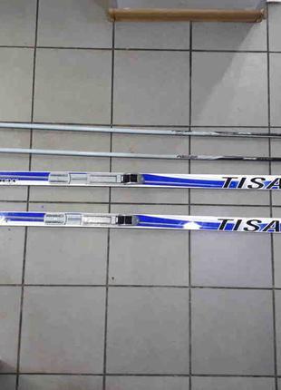 Лыжи Fischer Tisa