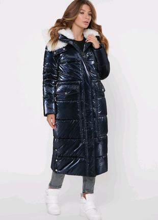 Останній розмір куртка зимова пуховик високої якості