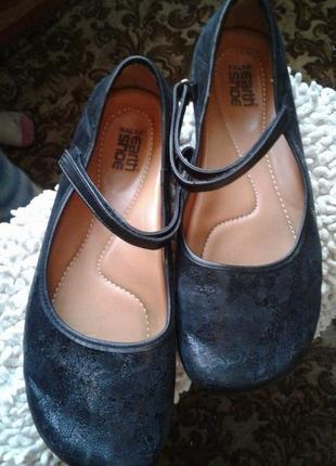 Kalso earth shoes ортопедические туфли для похудения и правиль...