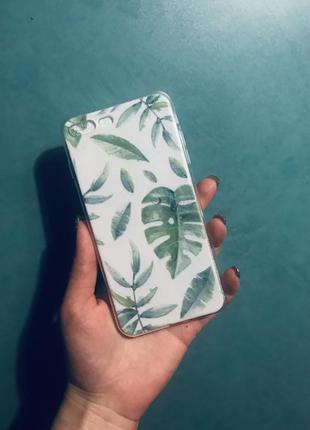 Чехол на iphone 7+( plus)