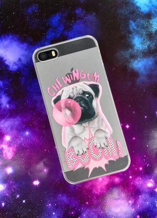 Чехол на iphone 5s/5se