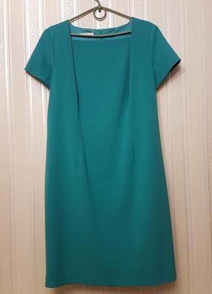 👉 платье цвета бирюзы. тм.kiara 👍