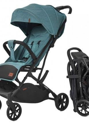 Легкая Прогулочная коляска Carrello Presto 2020 Бесплатная дос...