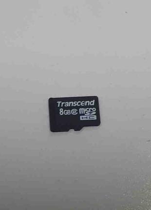 Карта памяти MicroSD 8Gb