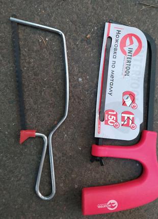 Ножовка мини