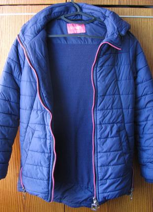 Куртка весна-осень, демисезонная р. 152