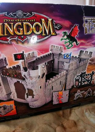 Замок Kingdom