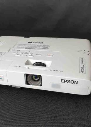 Проектор Epson EB-1750