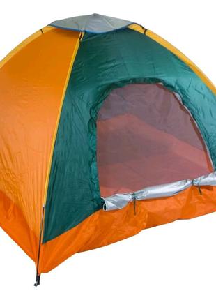 Палатка ручная 2 x 2 м