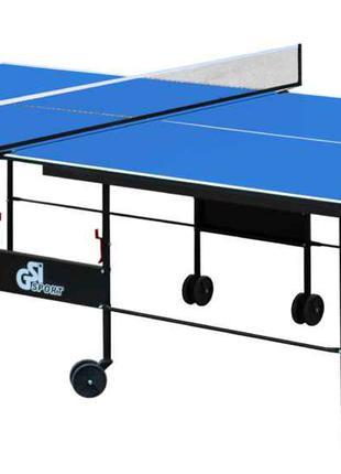 Теннисный стол GSI-Sport Athletic Strong Gk-3