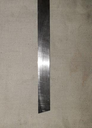 Сталь HSS 3×16×200.