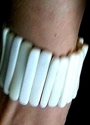 Продам браслет из слоновой кости