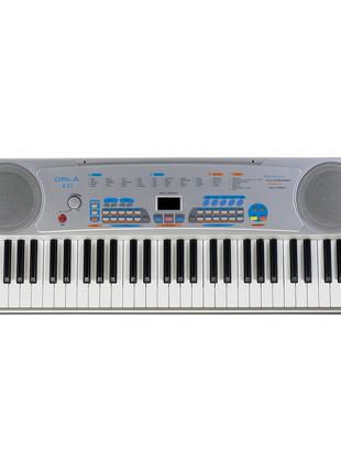 Продам синтезатор ORLA KX 1 ТМ + подставка!