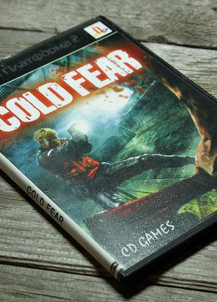Cold Fear | Sony PlayStation 2 (PS2)