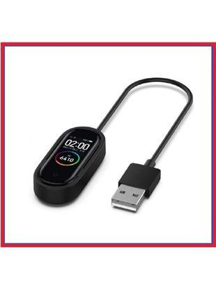 Зарядный кабель USB для Xiaomi Mi Band 4