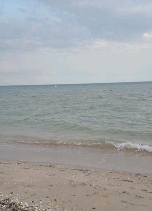 Отдых море Кирилловка