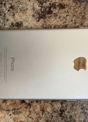 Apple Iphone 6s 16 GB 2015