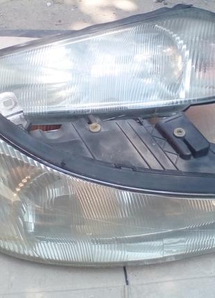 фары стопы форд мондео стекло ляда двери карты торпеда выхлопная