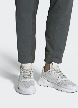Мужские кроссовки adidas originals nite jogger bd7676