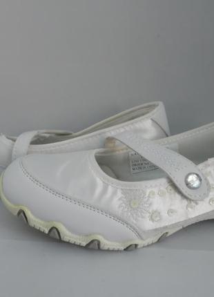 Туфли flore  размер 4-37