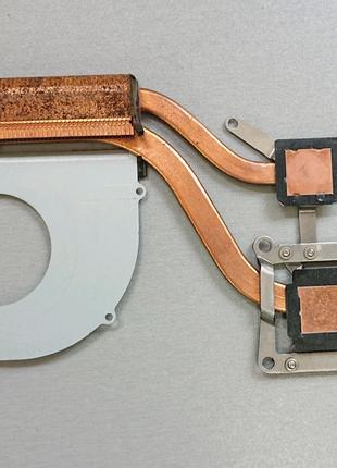 Радиатор ноутбука Sony VPC-SB PCG-41216L.Оригинал 300-0101-1831-B