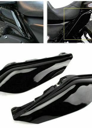 Ветровики защита мотора Harley-Davidson 2009-2020