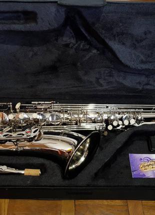 Саксофон тенор Yanagisawa( T-W037).