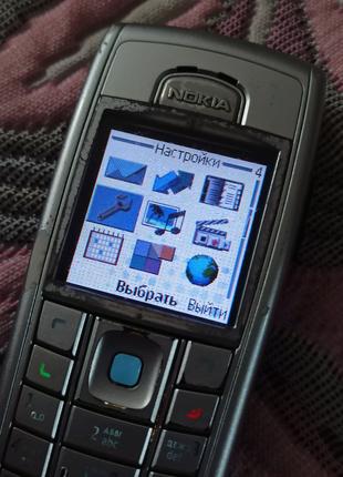 Nokia 6230d рабочий