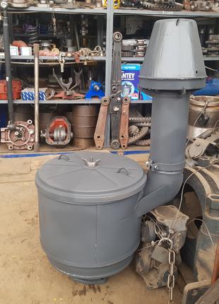Воздухоочиститель Т-150 Корпус фильтра воздушного Т-150 62-12002.