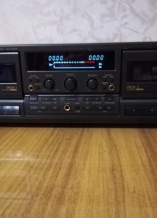 Кассетная дека Technics RS-TR 979
