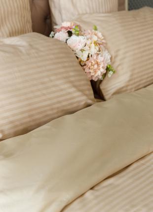 Комплект постельного белья Hannah Biege