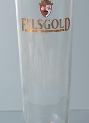 Пивные бокалы FELSGOLD для коллекции или в подарок