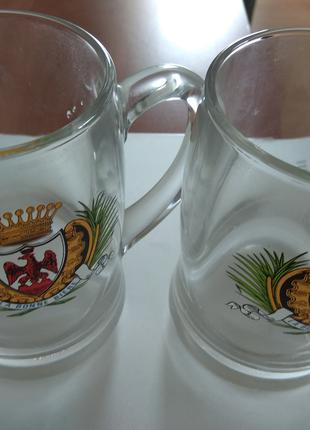 Пивные бокалы La Bone Biere для коллекции или в подарок