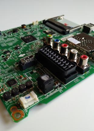 Плата MAIN EAX65388006 (003, 005) для телевизора LG 32LB563V