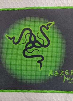 Коврик для мыши Razer Mantis speed