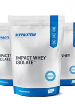 Протеин My protein ISOLATE 5кг England