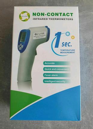 Термометр бесконтактный инфракрасный