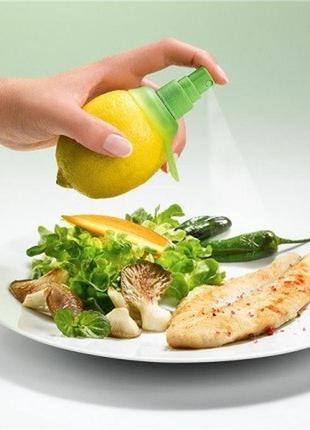 Спрей для цитрусових citrus spray (распылитель для цитрусовых)
